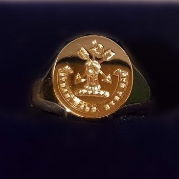 Signet rings london westminster